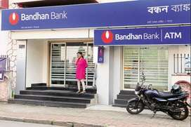 Bandhan Bank process jobs in Delhi