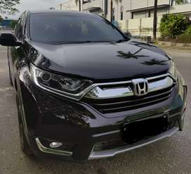 Honda Crv 2019 , 1.5L Turbo