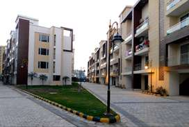 Available 2BHK Flat For Rent