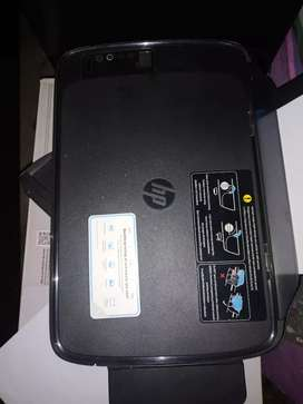 HP INK TAK PRINTER