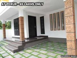 At Perur- Affordable Budget Villas For Sale In Coimbatore