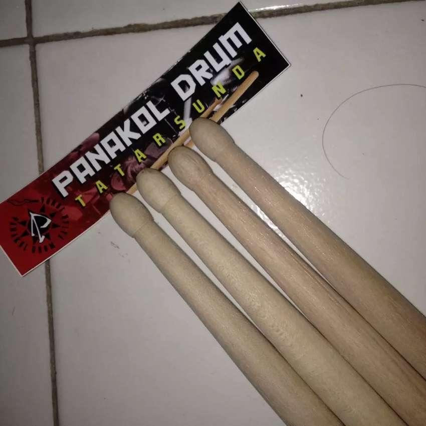 Stick drum mantap dan kuat