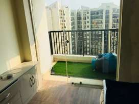 2 BHK furnished flat for sell urgent