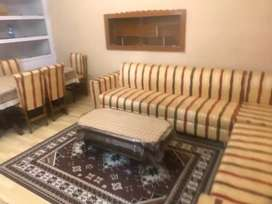 Furnished kothies available for boys, girls, working near to bus stand