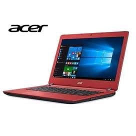 Kredit laptop Bandung proses mudah tanpa kartu kredit Acer A311 31