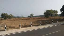 Plot avalable in near AIRPORT from 500mtr..24dcml.frontage 70ft