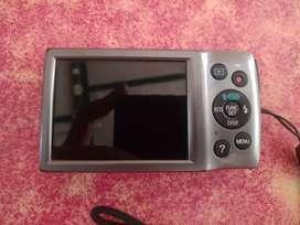 Canon Pixma ixus