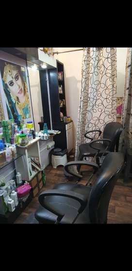 Beauty Parlour on Sale