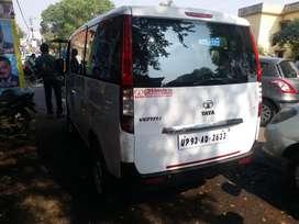 Tata Venture 2012 Diesel 33000 Km Driven