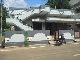 Independent house with marble floor,  2 BHK in prime location
