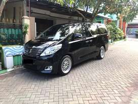 Alphard G Atpm Premium Sound th 2012