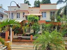 Posh Villa for Sale at kunnamkulam