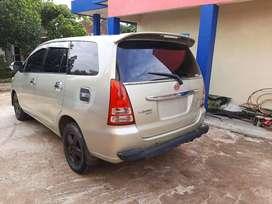 innova / inova g bensin manual