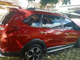 Jual mobil Honda BR_V prestage