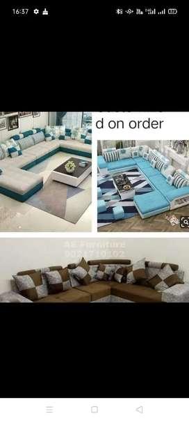 A.S furniture