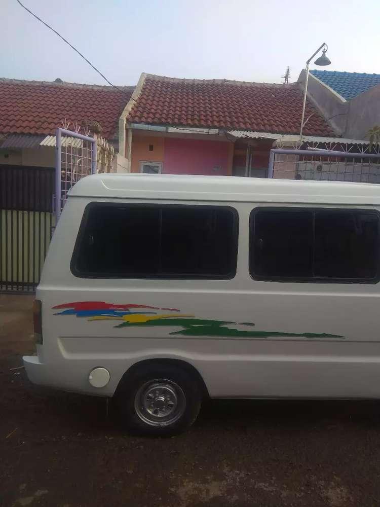 Suzuki carry extra tahun  90  Bandung #6