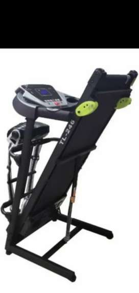 Jual Elektrik Treadmill TL 246