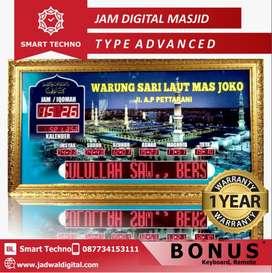 Toko Jual Jam Digital Untuk Masjid Kab Purwakarta