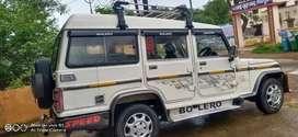 Mahindra Bolero 2011 Diesel 134000 Km Driven