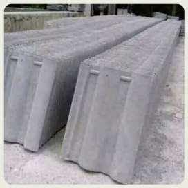genteng beton & wuwung harga bersahabat