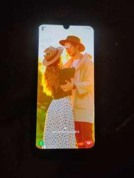 Samsung m21 6 gb 128 gb new 7 day use 1 varsh no akshidunt vimo