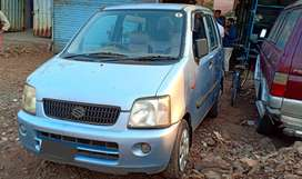 Maruti Wagon R All spare parts available. All
