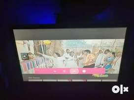 SAMSUNG 22inch full HD TV