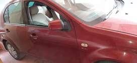 Ford Fiesta Petrol CNG