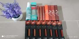 Ready lipstik implora & Wardah