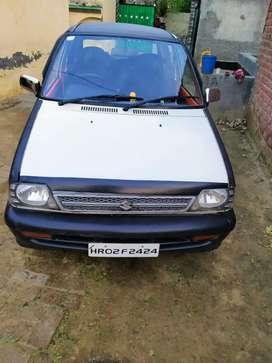 Ac car 800