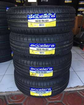 Jual Ban Standar Honda City All New 185/55 R16 Accelera PHI-R