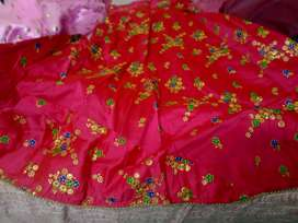 Party wear Lehanga Skirt with top