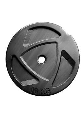 10KG x 2 PVC Gym plate