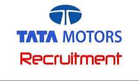 job opening in TATA MOTORS Automobiles Company offering CALL HR FOR MO