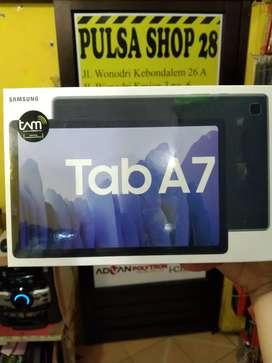 Samsung Tab A7 3/32 GB NEW