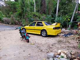Di juaL honda accord prestige full modif
