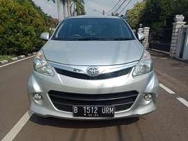 Toyota Avanza Veloz 1.5 Tahun 2014 AT