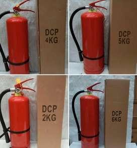 APAR DCP 5 Kg/Gratis Kirim Tabung Pemadam