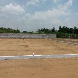 DTCP APPROVED PLOTS SALE IN ACHARAPPAKKAM