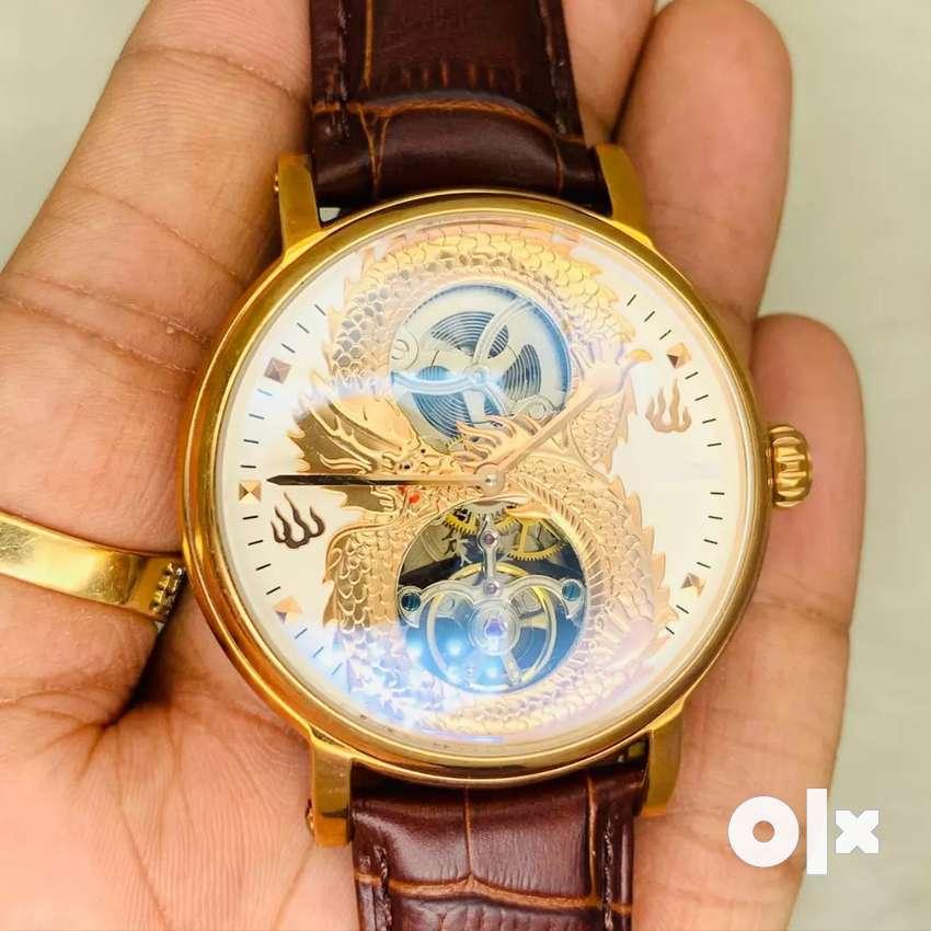 Unique Design Watches 0