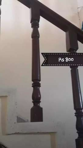 Stair case pillars for sale