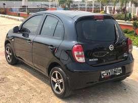 Nissan Micra XL Option D, 2012, Diesel