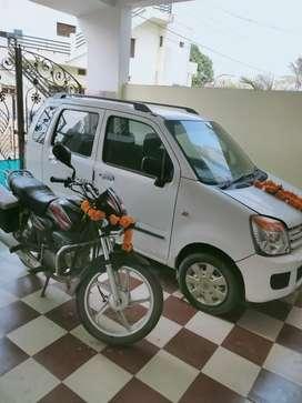 Maruti Suzuki Wagon R 2010 Petrol 90000 Km Driven