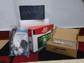 """Headunit JEC 6.95"""" Car DVD Player"""