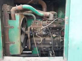 Diesel and gas genrator repearing rentall services