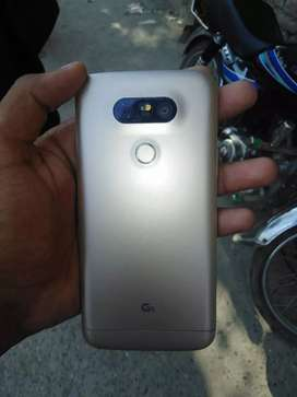 Lg g5 in good condition