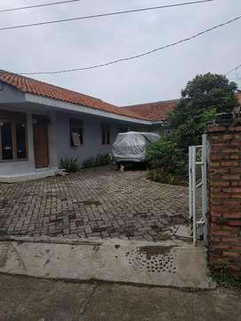 Jual Kontrakan (4 Rumah) Lt.330m, di Jl. Tirtasari Raya, Depok Tengah