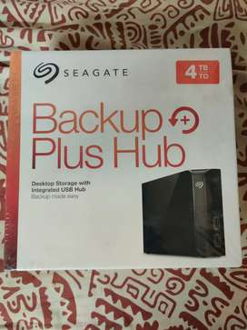 4 TB BACK PLUS HDD