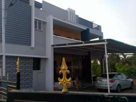 1 bhk House for rent at erode chennimalai road