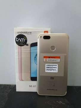 Xiaomi mi a1 4/64 gb mulusss